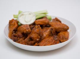 wings over springfield menu pdf